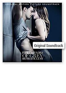 Bild CD-Soundrack FSOG 3