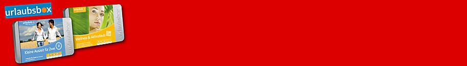 Jede Teilnahme gewinnt!*   Ihr Sofort-Gewinn: Urlaubsbox-Gutschein im Wert von 5.- € Somit sparen Sie bei einem Kauf einer Urlaubsbox insgesamt € 25,-.  *Bei Ihrer erstmaligen Teilnahme an unserem großen Weltbild Gewinnspiel 2018 erhalten Sie einen Urlaubs-Gutschein in Höhe von 5.- € per Mail zugesendet. Einlösbar bis 31.08.2018 auf alle Produkte unter [www.weltbild.at/urlaubsbox](https://www.urlaubsbox.com/weltbildA/). Nicht mit anderen Aktionen kombinierbar und nicht bar auszahlbar.