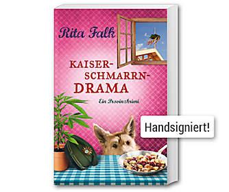 Rita Falk - Kaiserschmarrndrama