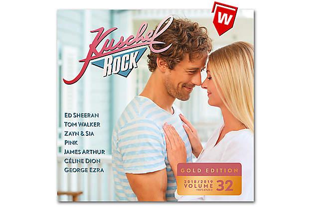KuschelRock Vol. 31 (Gold Edition)