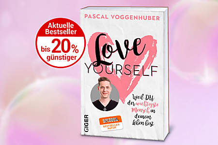 Bild Love Yourself