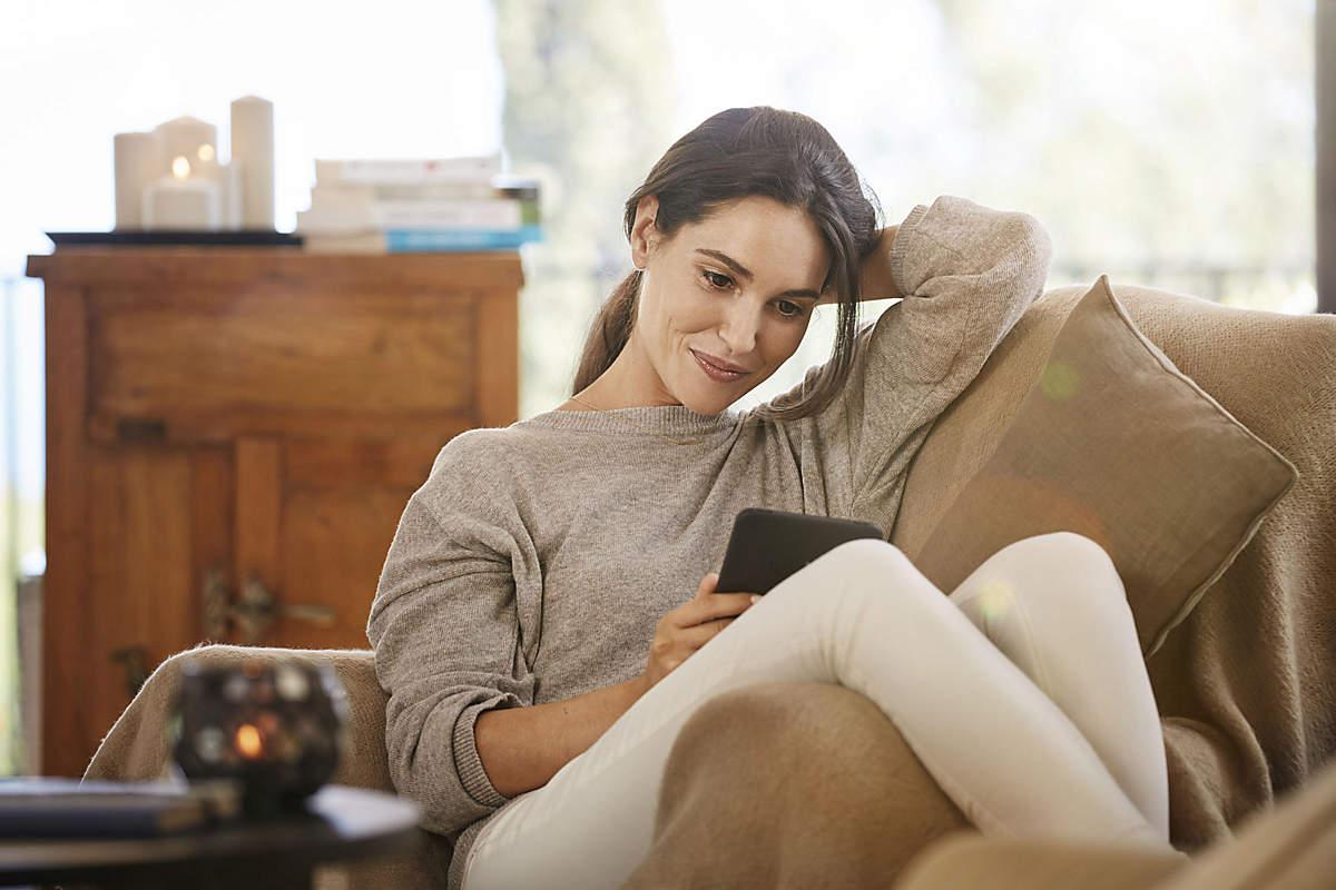 Alle eBook Reader Funktionen auf einen Blick