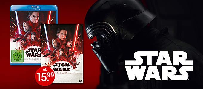 Bild Star Wars 8 - die letzen Jedi