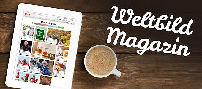 Weltbild Magazin
