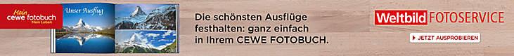 Cewe Banner