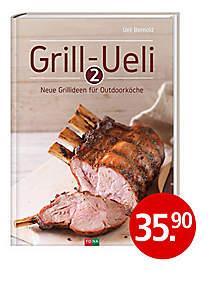 Grill Ueli 2