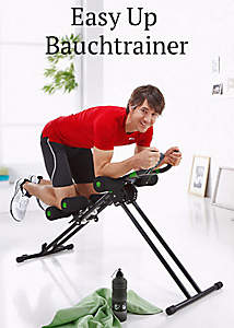 Easy Up Bauchtrainer