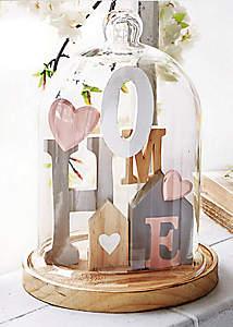 Bild Glaskuppel home
