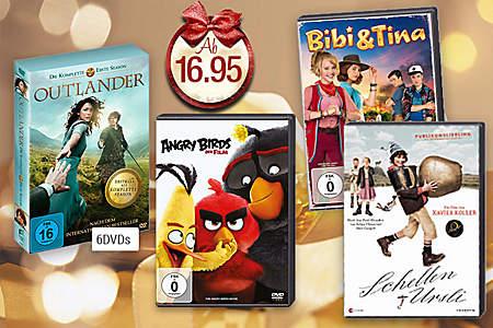 Bild Weihnachtswelt Filme