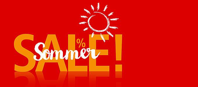 ##Auf die Schnäppchen, fertig, los - großer Sommer-Sale!  Bei uns schmelzen die Preise! Sichern auch Sie sich Bestseller, Deko-Trends, Lieblingsstücke u.v.m. zu stark reduzierten Preisen!    Jetzt mit Ersparnissen von bis zu **-86%**!   Tolle Schnäppchen gibt es schon ab **0.99 €.** Jetzt schnell zugreifen - wer zuerst kommt, spart zuerst!