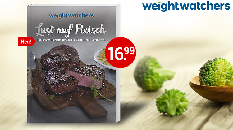 Sommerküche Weight Watchers : Sommerküche kochbuch jetzt bestellen weight watchers shop