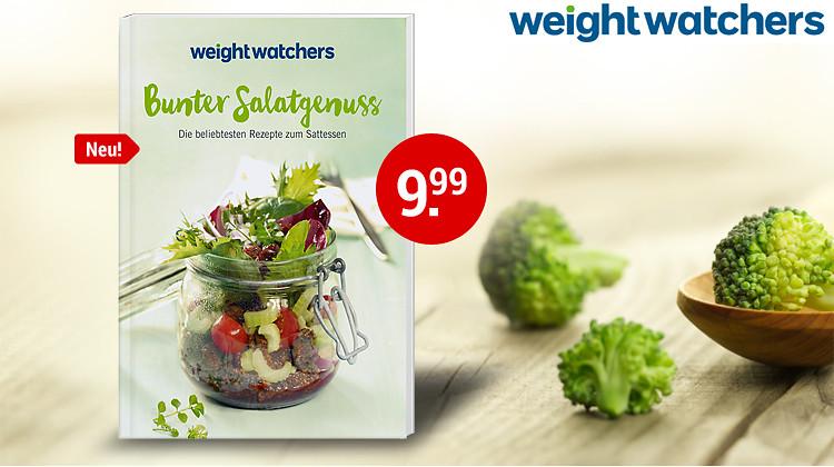 Sommerküche Weight Watchers : Paket weight watchers koch und backbücher pro points in nordrhein