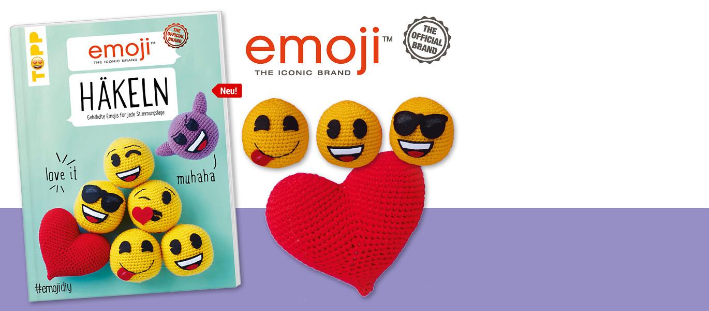 Emoji | Tolle Angebote bei Weltbild.de entdecken