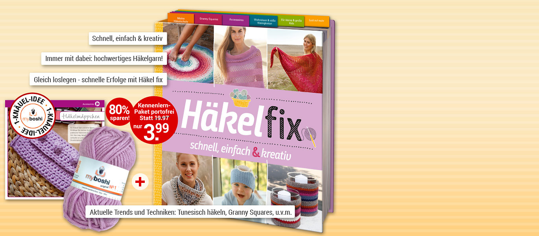 Häkel Fix Weltbild Edition Jetzt Bei Weltbildde
