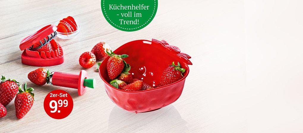 b2090d90efbf52 Küche | Praktische Küchenartikel günstig bei Weltbild.de