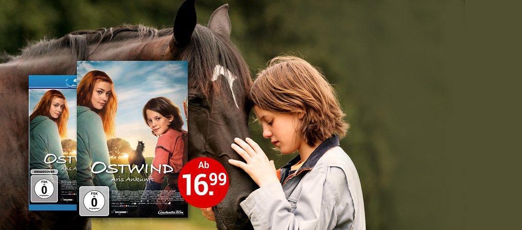 Ostwind 4 DVD hier kaufen