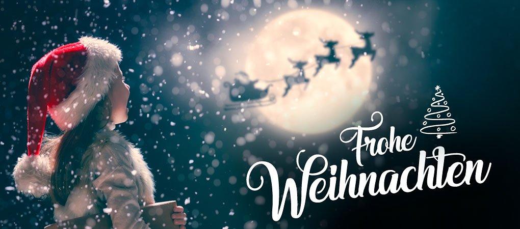 Freuen Sie sich auf unsere Weihnachts-Highlights