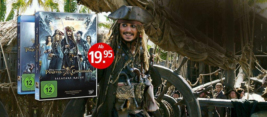 Johnny Depp in seiner besten Rolle