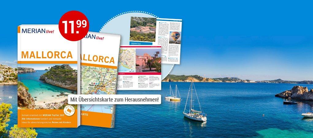 Die schönsten Ziele auf Mallorca entdecken!