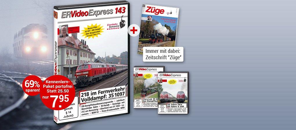 Züge - DVD (Weltbild EDITION)
