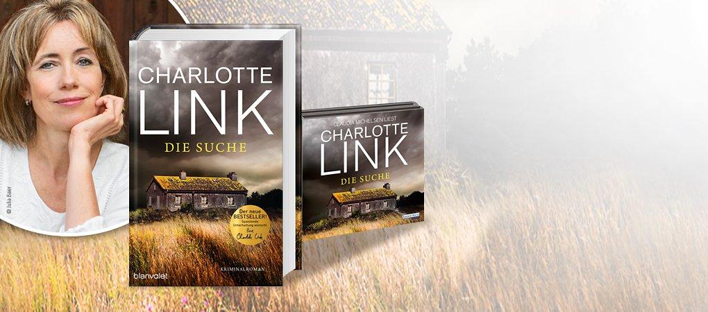Der neue Bestseller von Charlotte Link!