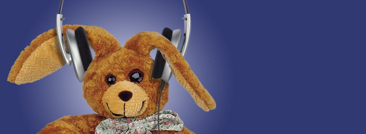 Hörspass für Kinder