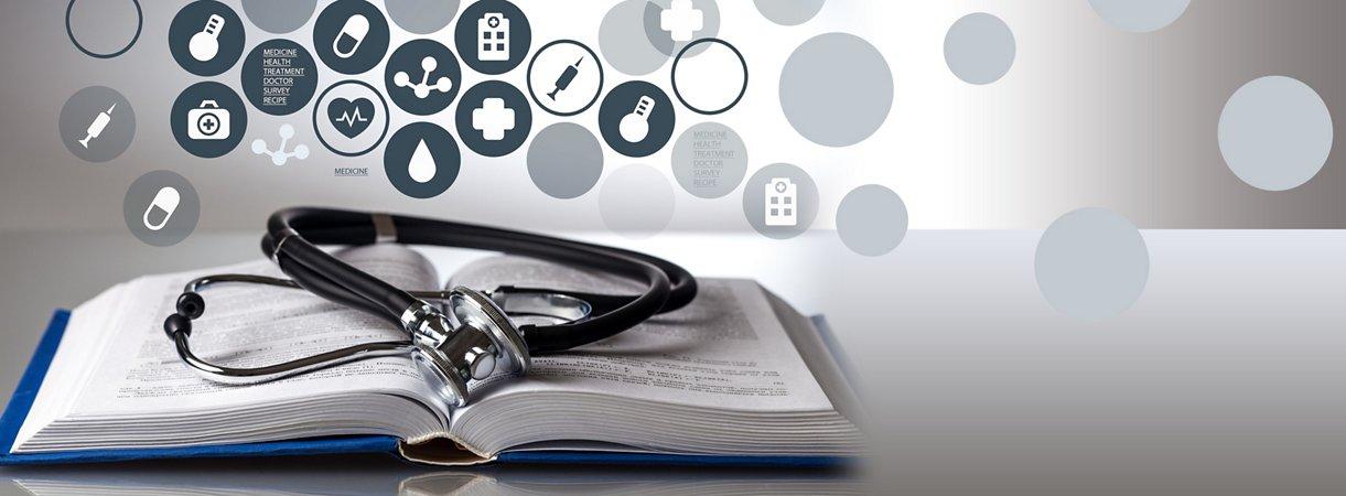 Medizinische Fachbücher