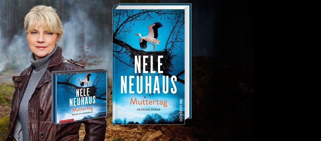 Nele Neuhaus, Muttertag