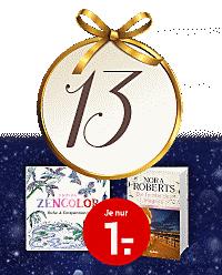 Nur heute im Online-Adventskalender: Ausgewählte Weltbild-Editionen für nur 1.- €!
