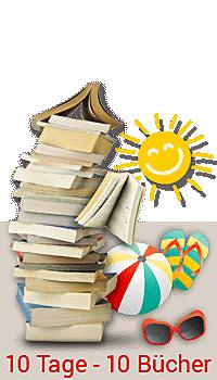 NUR mehr heute: 10 Tage - 10 Bücher Gewinnspiel