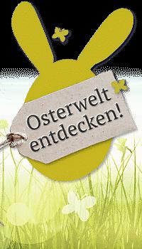 Willkommen in der Osterwelt 2017!