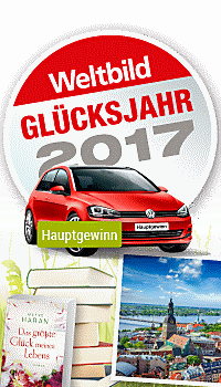 Glücksjahr 2017: Preise im Gesamtwert von über Fr. 100'000.- !