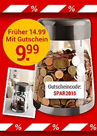Welt(bild)-Spartag: Mehr sparen als zahlen!