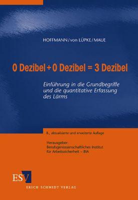0 Dezibel + 0 Dezibel = 3 Dezibel, Jürgen H. Maue