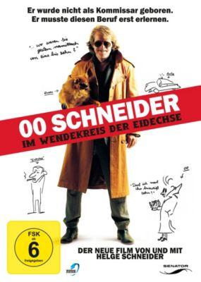 00 Schneider - Im Wendekreis der Eidechse, Diverse Interpreten