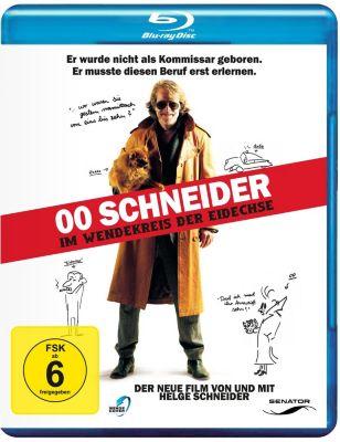 00 Schneider - Im Wendekreis der Eidechse, Helge Schneider, Andrea Schumacher, Pete York, Bodo Österling