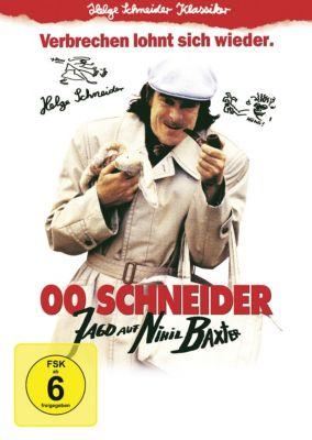 00 Schneider - Jagd auf Nihil Baxter, Diverse Interpreten