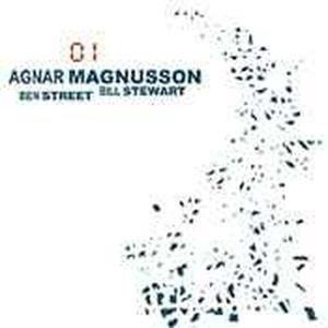 01, Agnar Trio Magnusson