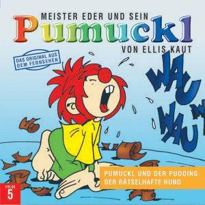 05: Meister Eder und sein Pumuckl, Ellis Kaut