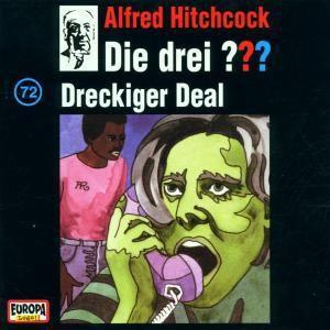 072/Dreckiger Deal, Die Drei ??? 72