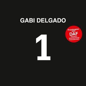 1, Gabi Delgado