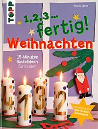 1 Weihnachten.Bastelbücher Weihnachten Portofrei Bei Weltbild De
