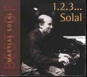 1 2 3 Solal, Martial Solal