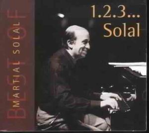 1 2 3 Solal, Martial Solal