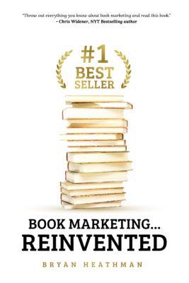 #1 Best Seller, Bryan W. Heathman
