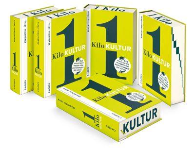 1 Kilo Kultur, Florence Braunstein, Jean-François Pépin