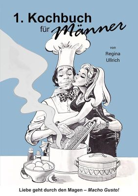 1. Kochbuch für Männer - Regina Ullrich pdf epub
