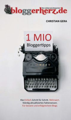 1 MIO Bloggertipps, Christian Gera