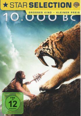 10.000 BC, Roland Emmerich, Harald Kloser