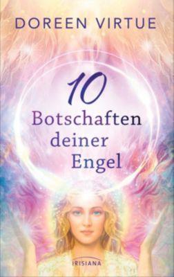 10 Botschaften deiner Engel, Doreen Virtue